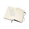 Moleskine Classic Notebook Expanded Gridded Folder