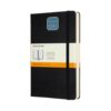 Moleskine Classic Notebook Expanded Large Ruled 5X8.25 In