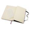 Moleskine Classic Notebook Large Plain Folder