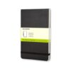 Moleskine Reporter Notebook Hardcover Pocket Plain 3.5X5.5 In