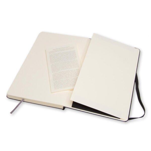 Moleskine Sketchbook Large Folder