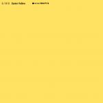 1010 - Easter Yellow