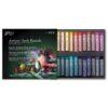 Mungyo Gallery Artists Soft Pastel Sets - Basic Set of 24