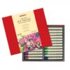 Mungyo Artists Water Soluble Oil Pastel Sets - Basic Set of 24