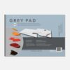 New Wave Paper Palettes - Rectangular 16in x 20in
