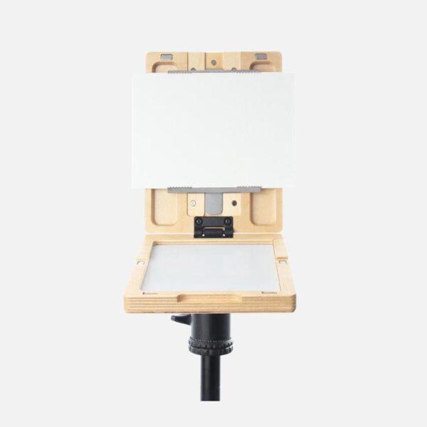 New Wave Ugo Pochade Box 6in x 8in Front