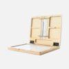 New Wave Ugo Pochade Box 8in x 11in Angled