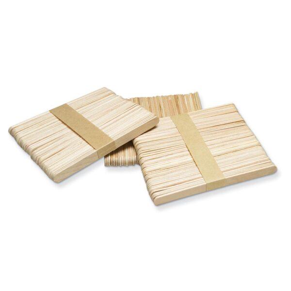 Pacon Wood Craft Sticks