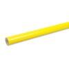 Pacon Fadeless Paper Rolls - Yellow Gloss 48 x 12 ft