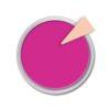 PanPastel Artists Painting Pastels - Magenta 430.5