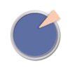 PanPastel Artists Painting Pastels - Ultramarine Blue Shade 520.3