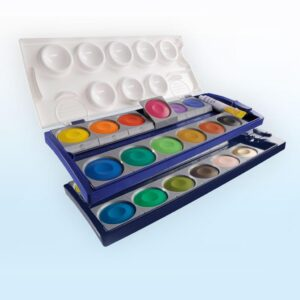 Pelikan Watercolor Set of 24