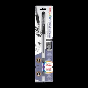 Black KN103-A 0.3 mm