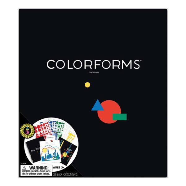 Colorforms Original Classic Set