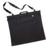 Prat SF2 Soft Side Portfolios - Black 24 x 36in 1 in Gusset