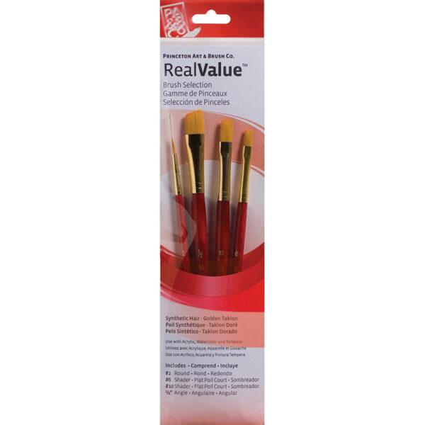 Princeton Real Value Sets - 9123-set