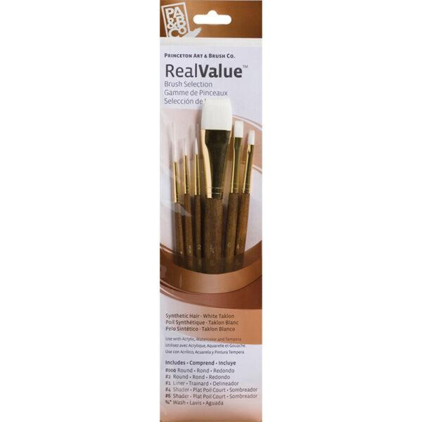 Princeton Real Value Sets - 9140-set