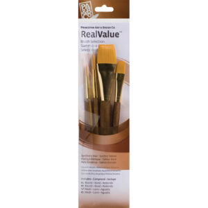 Princeton Real Value Sets - 9146-set