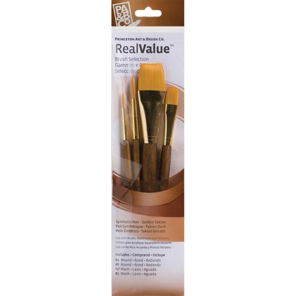 Princeton Real Value Sets - 9146-set