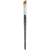 Princeton Aqua Elite Series 4850 Synthetic Brushes - Angle Shader Sz 1/2 in
