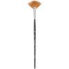 Princeton Aqua Elite Series 4850 Synthetic Brushes - Fan Sz 4