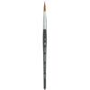 Princeton Aqua Elite Series 4850 Synthetic Brushes - round-long Sz 12