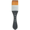 Princeton Aqua Elite Series 4850 Synthetic Brushes - mottler Sz 1-1/2 in