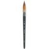 Princeton Aqua Elite Series 4850 Synthetic Brushes - quill Sz 6