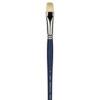 Princeton Ashley Series 5200 Natural Bristle Brushes - Bright Sz 12