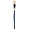 Princeton Ashley Series 5200 Natural Bristle Brushes - Flat Sz 16