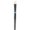 Princeton Aspen Series 6500 Synthetic Brushes - Angle Bright Sz 10