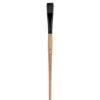 Princeton Catalyst Polytip 6400 Series Bristle Brushes - Flat Sz 20