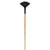 Princeton Catalyst Polytip 6400 Series Bristle Brushes - Fan Sz 3