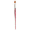 Princeton Velvetouch 3950 Series Brushes - Filbert Grainer Size 3/8 in