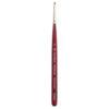 Princeton Velvetouch 3950 Series Brushes - Chisel Blender Size 0