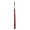 Princeton Velvetouch 3950 Series Brushes - Dagger Size 1/4 in