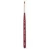 Princeton Velvetouch 3950 Series Brushes - Filbert Size 0