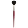 Princeton Velvetouch 3950 Series Brushes - Mop Size 3/4 in