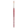 Princeton Velvetouch 3950 Series Brushes - Round Size 10