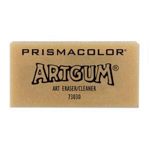 Prismacolor Artgum. Eraser