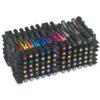 Prismacolor Premier Double-Ended Art Marker Sets - Box Set 72