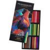 Prismacolor Nupastel Color Stick Sets - Set of 36 Colors