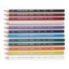 Prismacolor Verithin Colored Pencil Sets - Set of 12 Colors