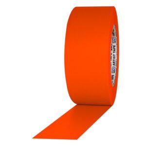 Pro Artist Tape - Fluorescent Orange 1 in x 60 Yds