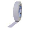 Pro Framers Tape - White 1 in x 36 Yds