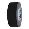 Pro Gaffers Tape - Black 2 in x 10 Yds