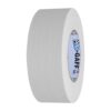Pro Gaffers Tape - White 2 in x 10 Yds