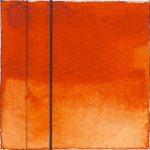 Transparent Pyrrole Orange