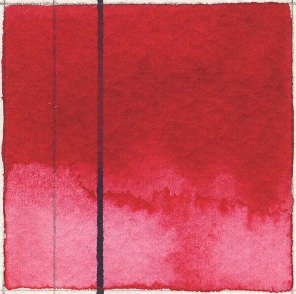 QoR Modern Watercolors - Quinacridone Red 0235 11 ml (0.37 OZ)