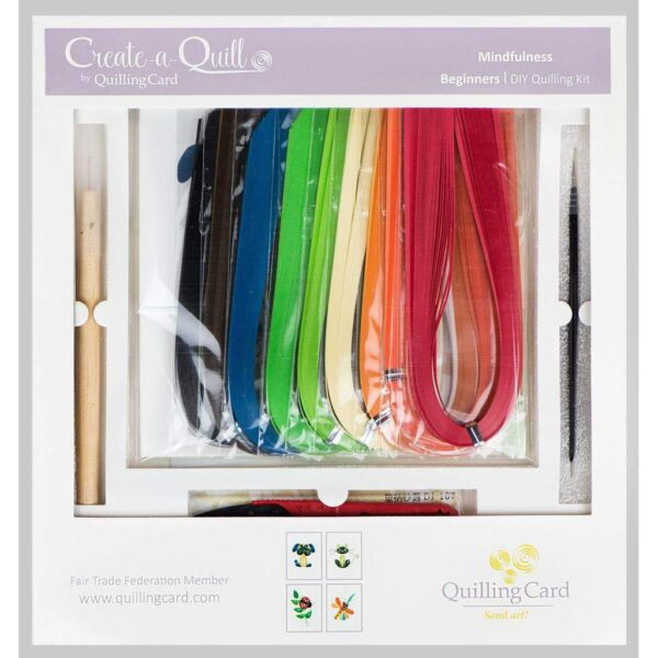 Quilling Birthday Cards